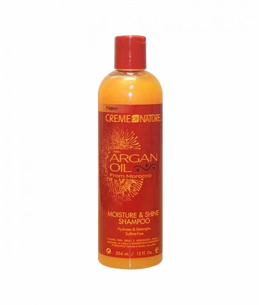 Creme of Nature Shampoo