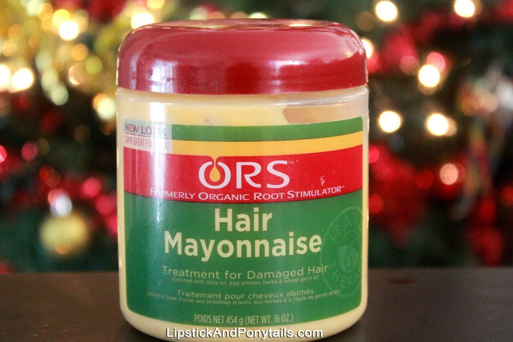 ORS Hair Mayo Protein Treatment