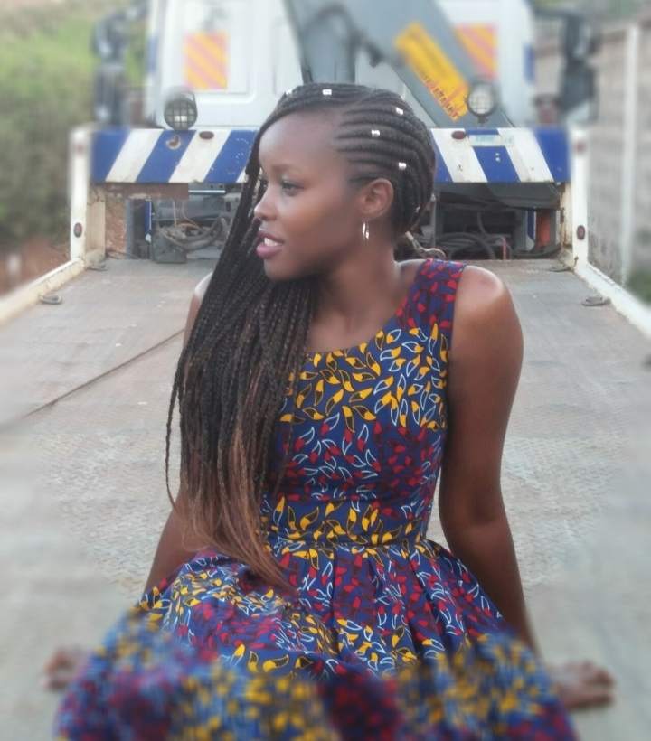 5 Ways to Style Long Braids and Conrows