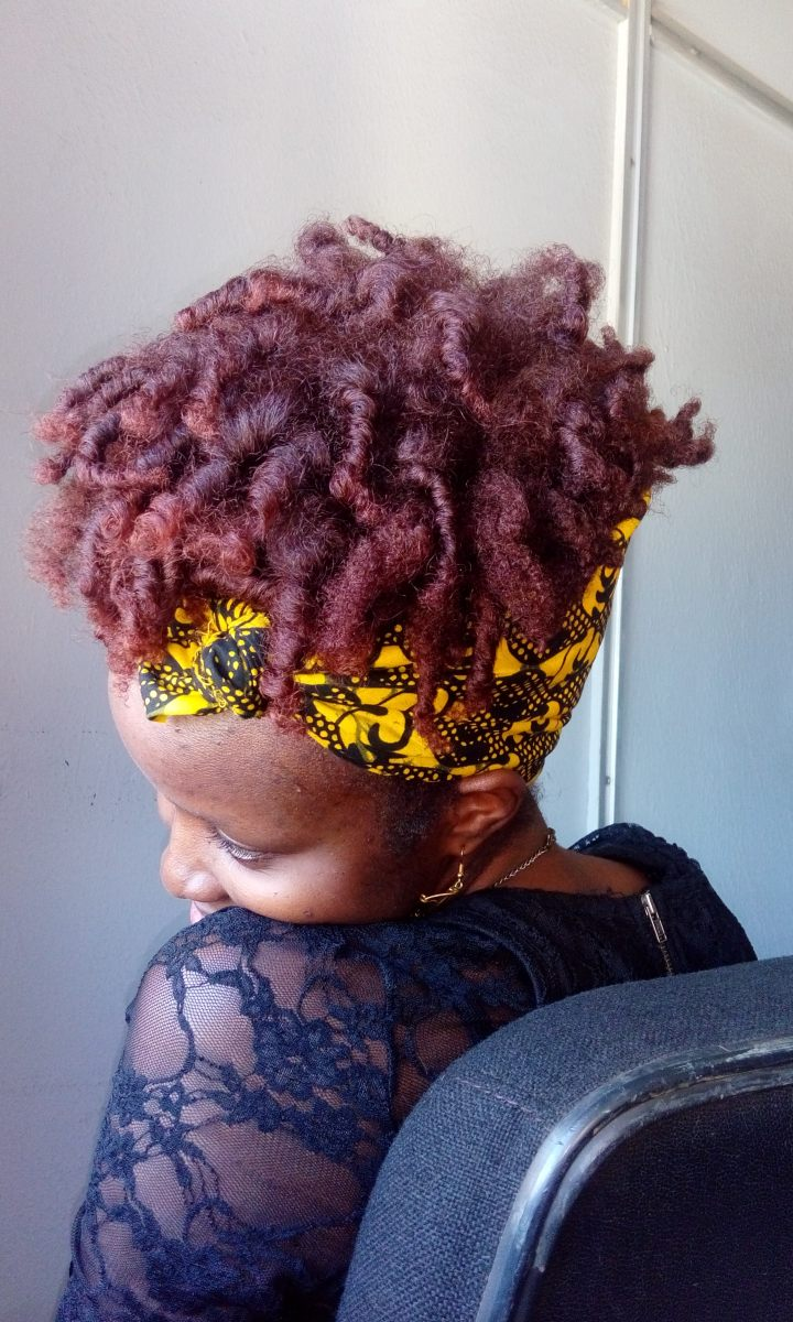 5 Tips to Take Care of Colored Natural Hair