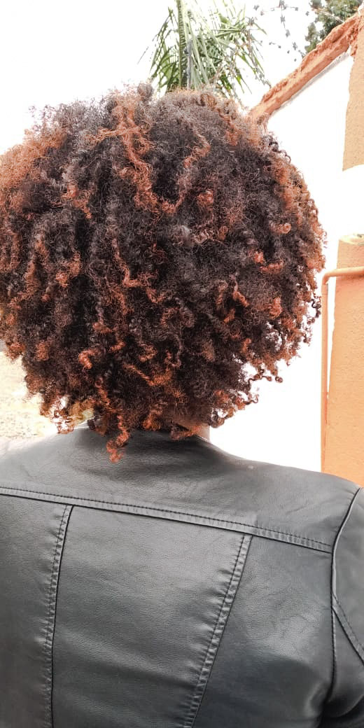 Natural Hair New Year's Resolutions?