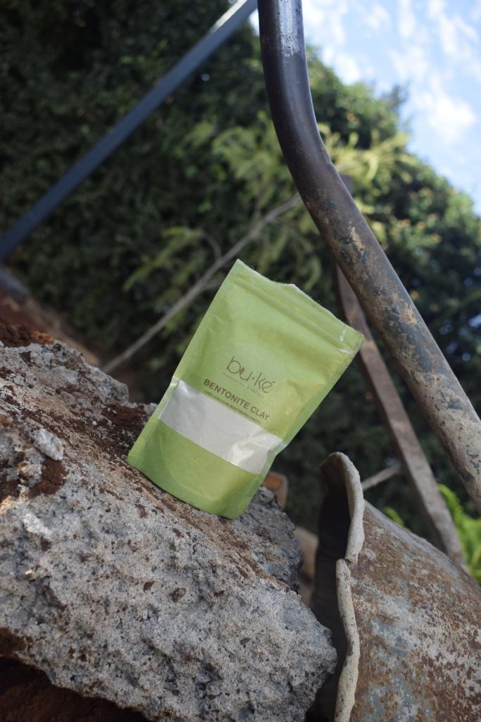 BU.KE Bentonite Clay in Kenya Product Review