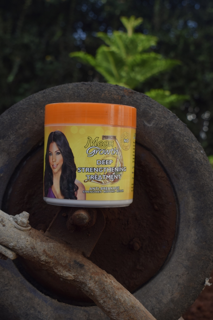 Mega Growth Strengthening Deep Conditioner Kenya