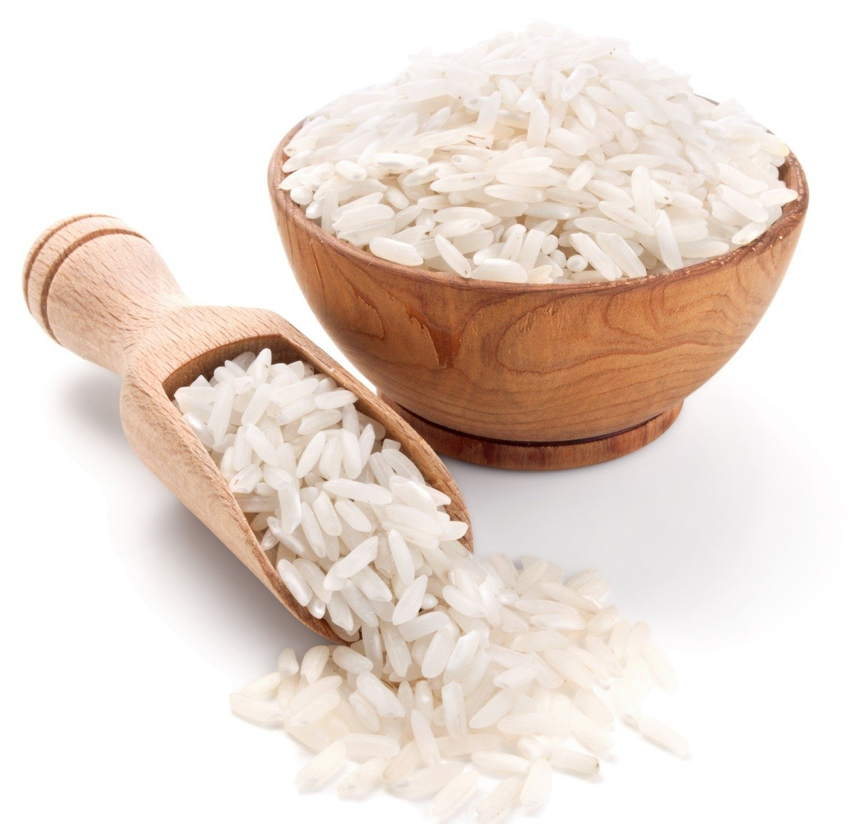Instructions for using rice water for hair growth