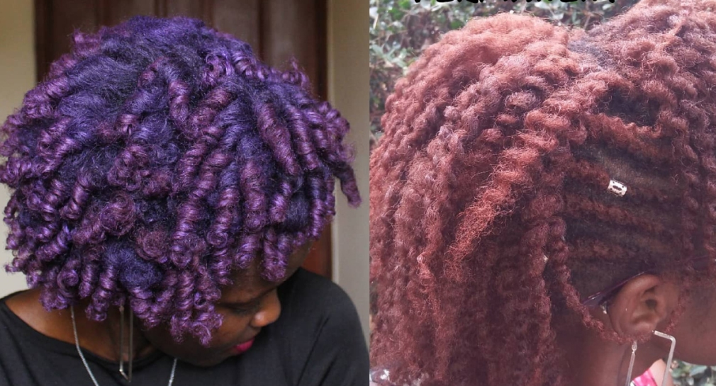 A brief guide to natural hair dye: temporary vs permanent hair color
